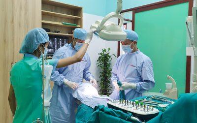Phòng tiểu phẫu