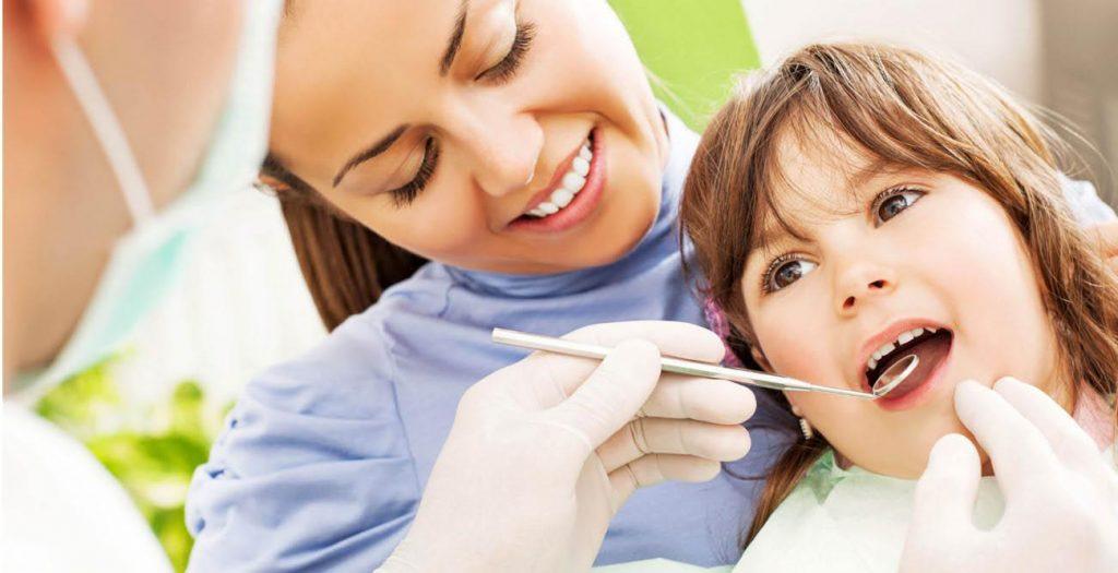 Trám răng phòng ngừa sâu răng