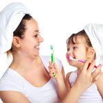 Đánh răng đúng cách