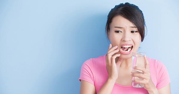 Trám răng xong có ăn được không?