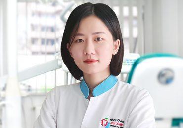 Nha sĩ Quỳnh Hương